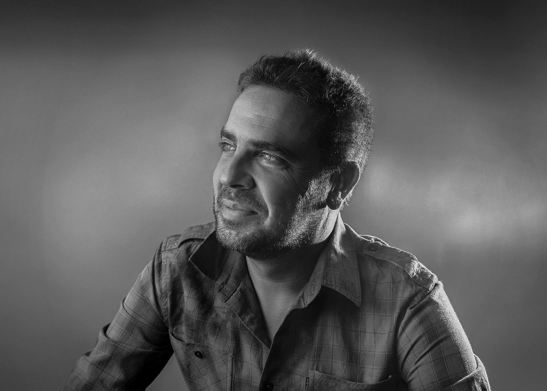 Pablo Tello - Trenvisual